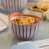 bowl de ceramica