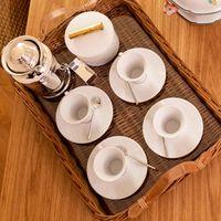 Colher de café inox