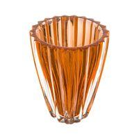 vaso murano laranja