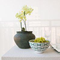bowl catene smeraldo