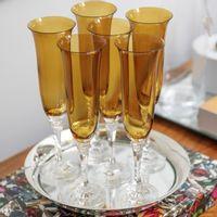 set-tacas-champagne-ambar